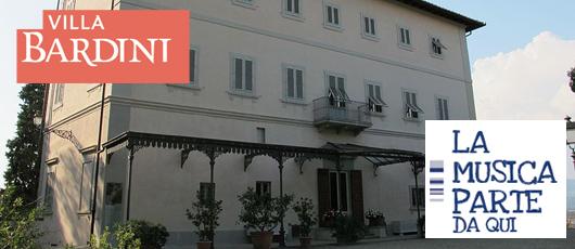 Aperitivi a Villa Bardini. Concerti d'inverno