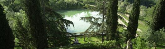 Nuova rete di visita fra Giardini Bardini, Peyron e Villa Gamberaia