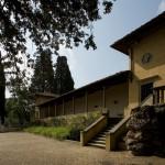 Edificio del Belvedere