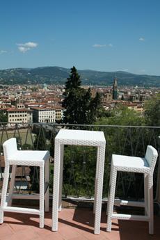Beautiful Terrazza Bardini Firenze Contemporary - Design Trends 2017 ...