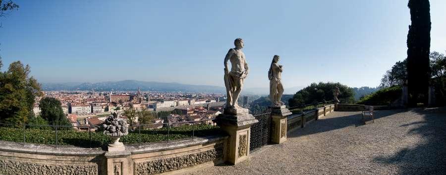 Tosca - L\'opera lirica a Villa Bardini - 9 luglio - Fondazione ...